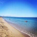 Spiaggia di Abarossa