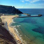 Spiaggia di Buggerru (Sardegna)