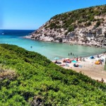 Spiaggia di Cala Lunga (Sant'Antioco)