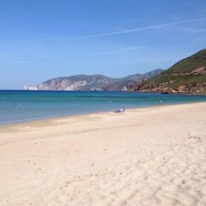 Spiaggia di Fontanamare