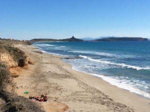 Spiaggia di Funtana Meiga