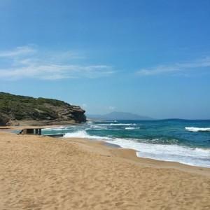 Spiaggia di Funtanazza