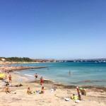 Spiaggia di Guidi (Isola di San Pietro)
