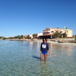 Spiaggia di Mandriola