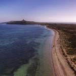 Spiaggia di Mare Morto