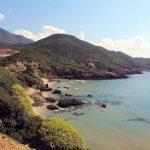 Spiaggia di Masua (Sardegna)