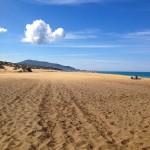 Spiaggia di Piscinas (Arbus)