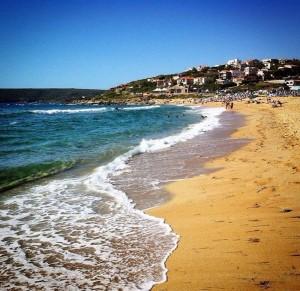 Spiaggia di Pistis