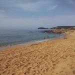 Spiaggia di Pistis (Arbus)