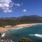 Spiaggia di Portixeddu (Buggerru)