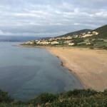Spiaggia di Porto Alabe (Tresnuraghes)