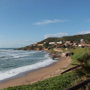 Spiaggia di Porto Palma