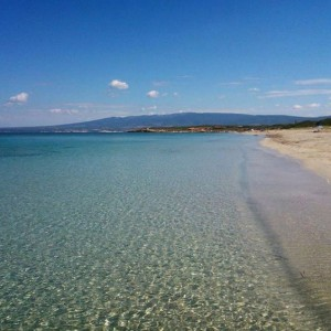 Spiaggia di Sa Rocca Tunda