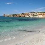 Spiaggia di Seu (località Funtana Meiga - Cabras)