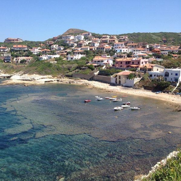 Spiaggia di torre del pozzo my sardinia - Torre specchia spiaggia ...