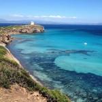 Spiaggia di Turri (Isola di Sant'Antioco)