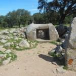 Tombe Neolitiche di Pranu Muttedu (Goni)