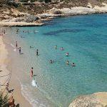 Balai spiaggia (Porto Torres)
