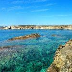Cala Coscia di Donna (Sardegna)