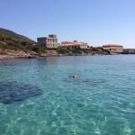 Cala Reale (Asinara)