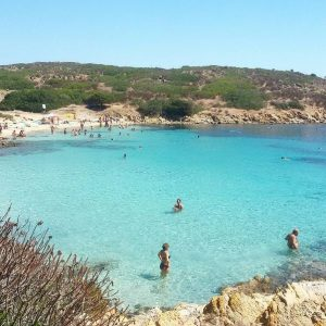 Cala Sabina (Isola Asinara)