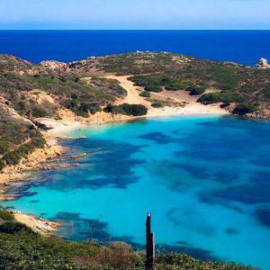Cala Sabina (Isola dell'Asinara)