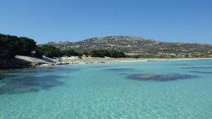 Cala Sant'Andrea (Asinara)