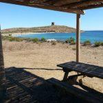 Cala Trabuccato (Isola Asinara)