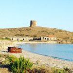 Cala Trabuccato (Isola dell'Asinara)