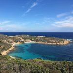 Cala dei Ponzesi (Isola Asinara)