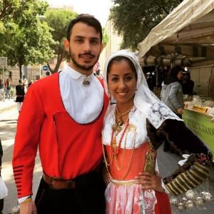 Costume di Ittiri