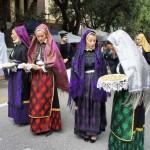 Costume di Sassari