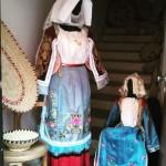 Costume di Sennori