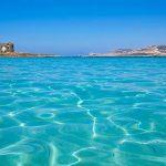 La Pelosa (Sardegna)