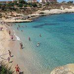 Spiaggia Balai (Porto Torres)