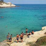 Spiaggia Balai (Sardegna)