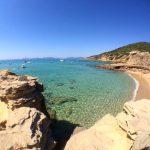Spiaggia Burantinu