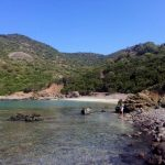 Spiaggia Cala Managu