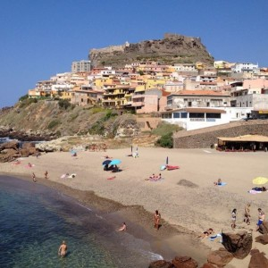 Spiaggia Castelsardo
