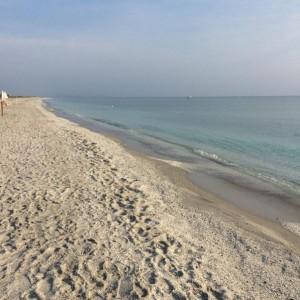 Spiaggia Ezzi Mannu (Stintino)