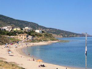 Spiaggia La Ciaccia (Valledoria)