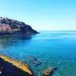 Spiaggia La Vignaccia