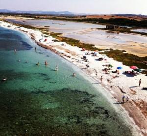 Spiaggia Le Saline (Stintino)