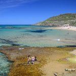 Spiaggia Lu Bagnu (Sardegna)
