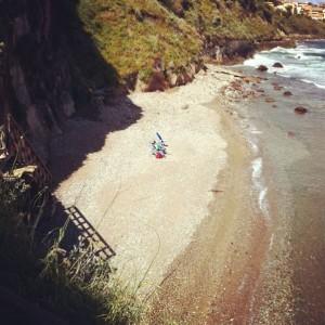 Spiaggia Pedraladda