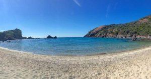 Spiaggia Porto Managu