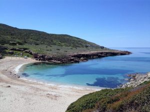 Spiaggia Porto Palmas (Palmadula)