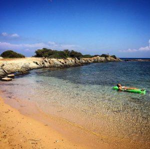 Spiaggia Punta Negra (Stintino)