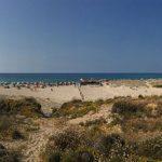 Spiaggia San Pietro (Sardegna)