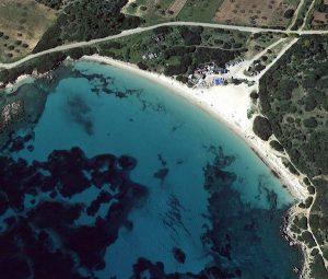 Spiaggia del Lazzaretto (Alghero)